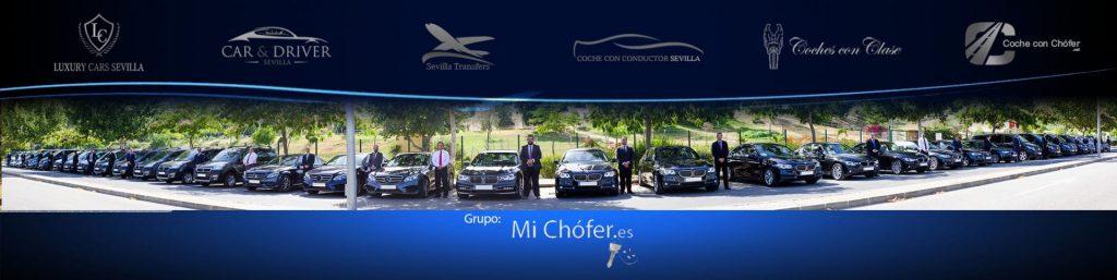 Experiencia en servicios VIP en Sevilla